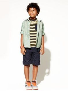 Kids Clothing: Boys Clothing: We  Outfits | Gap