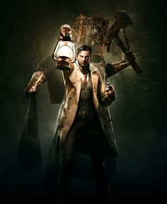 The Evil Within has to be one of my favorite horror games. In this horrific survival horror game you play as a sterotypical detective on the hunt for a young man named Leslie. Fading in and out of reality this game is sure to keep you on your toes.