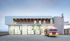 Galveston Fire Station #4 < HDR, Inc.