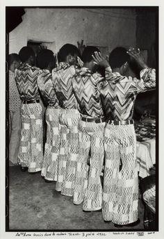 1972 • malick sidibé