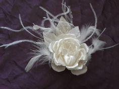 gelin saç çiçeği <3 %100 handmade