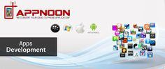 Mobile Application Development-Appnoon is one of the finest mobile application development companies from USA which has expertise in the development of Android app, Windows, iPhone, Ipad, tablet and iOS apps.