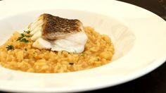 Arroz y pescado by Catering Marc Fosh