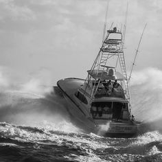 Bayliss Clean Sweep Blasting Through Some Rough Seas Harry Hindmarsh