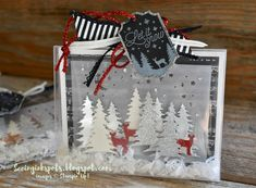 Seeing Ink Spots: Creation Station's Perfect Packaging Blog Hop