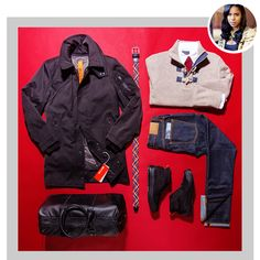 Staff Picks: Fall Transitional Outerwear | Featuring G-Lab Cosmo Water/Windproof Jacket $850 | GOTSTYLE.CA