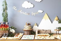 35 Best Outdoorsy Baby Shower Images Kids Part Outdoorsy Baby