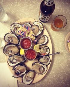 5 Nights in New Orleans: Eating and Drinking Around the French Quarter