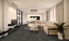 LÄNGE: 940 mm BREITE: 470 mm STÄRKE: 6 mm SYSTEM: Dropdown Clic mit Fase #hafroedleholzböden #parkett #böden #gutsboden #landhausdiele #bödenindividuellwiesie #vinyl #teakwall #treppen #holz #nachhaltigkeit #inspiration Vinyl Dekor, Divider, Couch, Inspiration, Infinity, Room, Furniture, Home Decor, Wood Floor