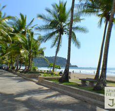 Playa Jaco Costa Rica http://ApartamentosdeAlquiler.com