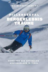 Pillerseetal #Winter Bergerlebnisträume | Travelcontinent