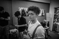 Hello Belgium. The Vamps, May 2018