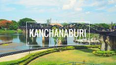 Weekend in Kanchanaburi Thailand #backpacker #travel #backpacking #ttot #tent #traveling https://www.youtube.com/watch?v=0-YSdJN3zIk