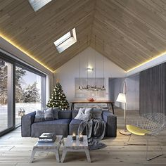 Barn House Design, Modern Barn House, Cool House Designs, House Extension Plans, Cottage Extension, Barn Conversion Interiors, Vaulted Ceiling Lighting, Narrow House, Inside Home