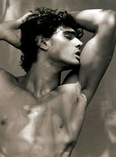 The Book Of Marlon   By Bruce Weber