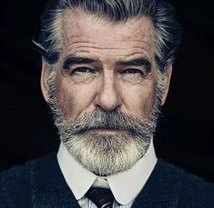 De 100+ beste afbeeldingen van Good looking older men