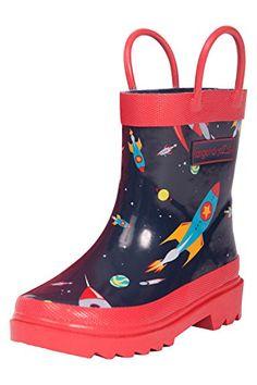 Target Dry Oscar Boys Printed Welly Boots (Outer Space, U... https://www.amazon.co.uk/dp/B00TYP1N6W/ref=cm_sw_r_pi_dp_x_1fw-xb2YMJFFD