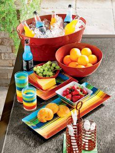 Summer party ideas     #shopko