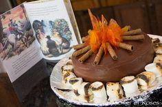 http://showerofroses.blogspot.com/2013/06/a-campfire-cake.html