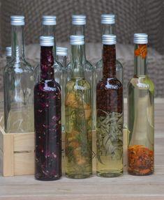 Root Vegetable Gratin, Marinade Sauce, Herbs For Health, Flavored Oils, Artisan Food, Herbal Oil, Homemade Butter, Survival Food, Chutneys