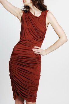..love the draping