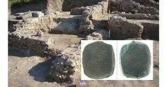7,000-Year-Old Ceramic Fragment with Signs,... - Ancient Origins