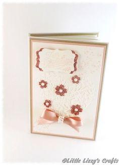 Glitzerpapier Kirschblüte