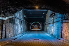 https://flic.kr/p/BGJwUL | Tunnel De La Ficelle Xrousse