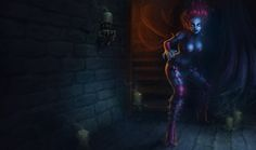 Evelynn   League of Legends
