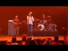▶ Kim Walker Fill me up - Jesus Culture Awakening 2012 - YouTube