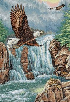 DIMENSIONS-The Gold Collection: Counted Cross Stitch.The Gold Collection Kits are wonderfully detailed with full and half cross stitches.Dimensions - The Gold Collection: Counted Cross Stitch.The Gol