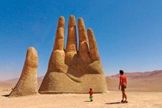 Visit4real!! Antofagasta CHILE