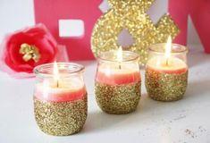 Как сделать свечу своими руками: 9 мастер-классов с пошаговыми инструкциями и фото (декоративные и гелевые свечи)