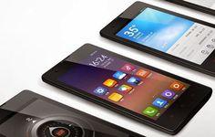 rogeriodemetrio.com: Xiaomi  e um smartphone Android acessível