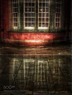 In the Rain by EdMorris check out more here https://cleaningexec.com