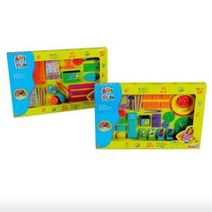 Simba Toys > 3y+ > Art and Fun Paint and Stamp Sets | Shop Online