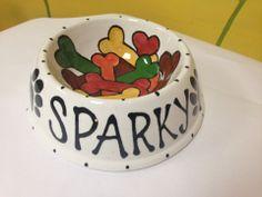Sparky's Bowl