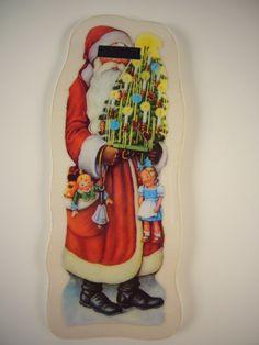 Weihnachtsmänner haben es nicht leicht. Die Konkurrenz ist groß. In der Vorweihnachtszeit und auch danach gibt es unzählige Weihnachtsmänner, wo man a