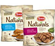 SavingStar ECoupon Alert: Tyson Naturals™ - http://www.couponsforyourfamily.com/savingstar-ecoupon-alert-tyson-naturals/