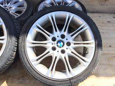 BMW E46 3 series convertible wheels