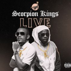DOWNLOAD Mp3: ALBUM: Dj Maphorisa & Kabza De Small - Scorpion Kings Live at Sun Arena 11 April | Fakaza New Music Albums, New Career, Scorpion, Dj, Scorpio