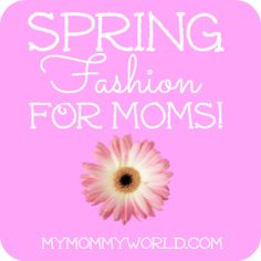 Get a Spring fashion update with Kohl's! - http://mymommyworld.com/get-a-spring-fashion-update-with-kohls/ #sponsored #SpringatKohls