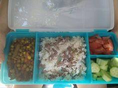 Lunch Box, Tray, Bento Box, Trays, Board