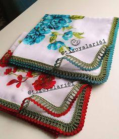 Muazzam Renklerle Yeni Tığ İşi Oya Modelleri Knitting TechniquesKnitting For KidsCrochet Hair StylesCrochet Ideas Baby Knitting Patterns, Knitting Blogs, Knitting Stitches, Crochet Patterns, How To Start Knitting, Knitting For Beginners, Baby Blanket Crochet, Crochet Shawl, Crochet Flower