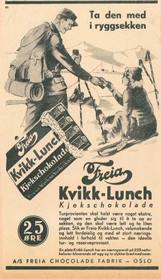Kvikk-Lunch