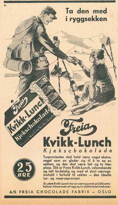 Kvikk-Lunch