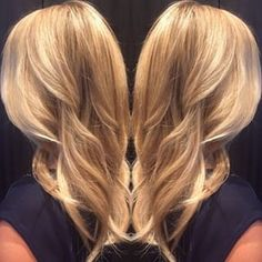 Beige blonde