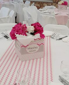 Wedding and Event Planning in Greece! Happy Events can desing the Greek wedding of your dreams! Baptism Ideas, Greek Wedding, Special Day, Event Planning, Chevron, How To Plan, Happy, Pink, Inspiration