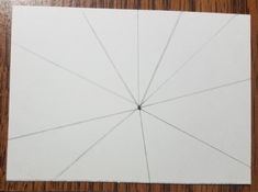 How to Draw an Op Art Bullseye - Art by Ro Drawing Practice, Line Drawing, Illusion Drawings, Victor Vasarely, White Highlights, Vanishing Point, Artist Trading Cards, Op Art, Prismacolor