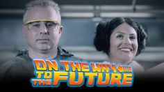 Back to the Future with Mellanox Technologies (October 21, 2015)